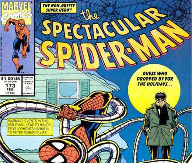 Spectacular Spider-Man #173