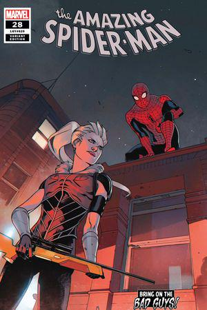 The Amazing Spider-Man (2018) #28 (Variant)