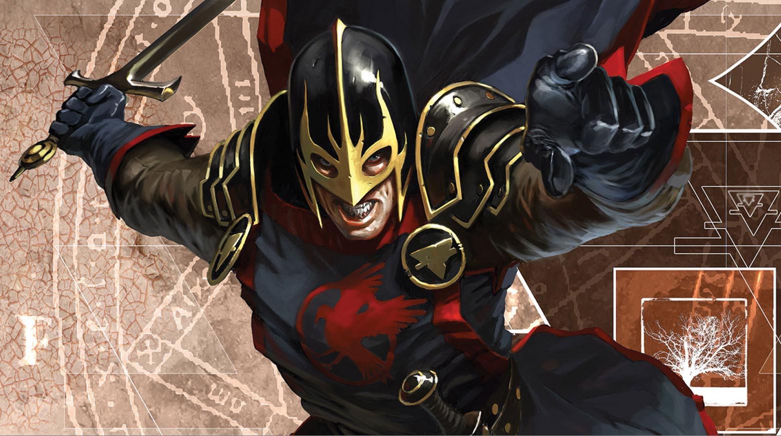Marvel Comics | Marvel Comic Books | Comics | Marvel com