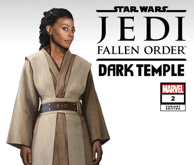 Star Wars: Jedi Fallen Order - Dark Temple #2