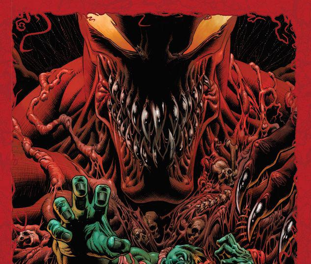 ABSOLUTE CARNAGE: IMMORTAL HULK AND OTHER TALES TPB #1