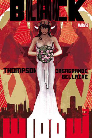 Black Widow (2020) #3