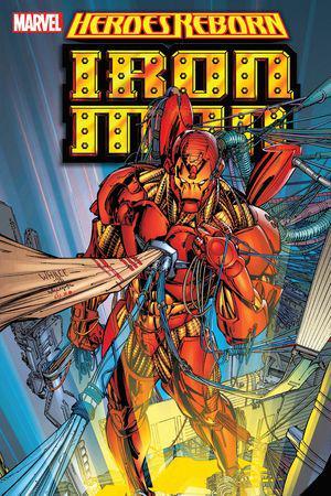 Heroes Reborn: Iron Man (Trade Paperback)