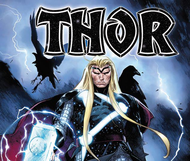 THOR BY DONNY CATES VOL. 1: THE DEVOURER KING TPB #1
