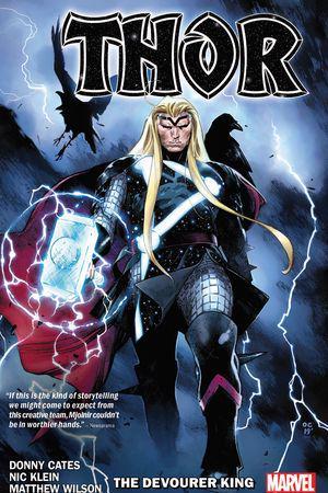 Thor by Donny Cates Vol. 1: The Devourer King (Trade Paperback)