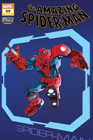 The Amazing Spider-Man (2018) #59 (Variant)