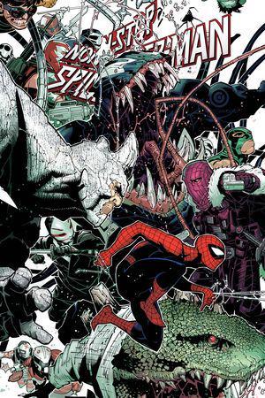 Non-Stop Spider-Man #1  (Variant)