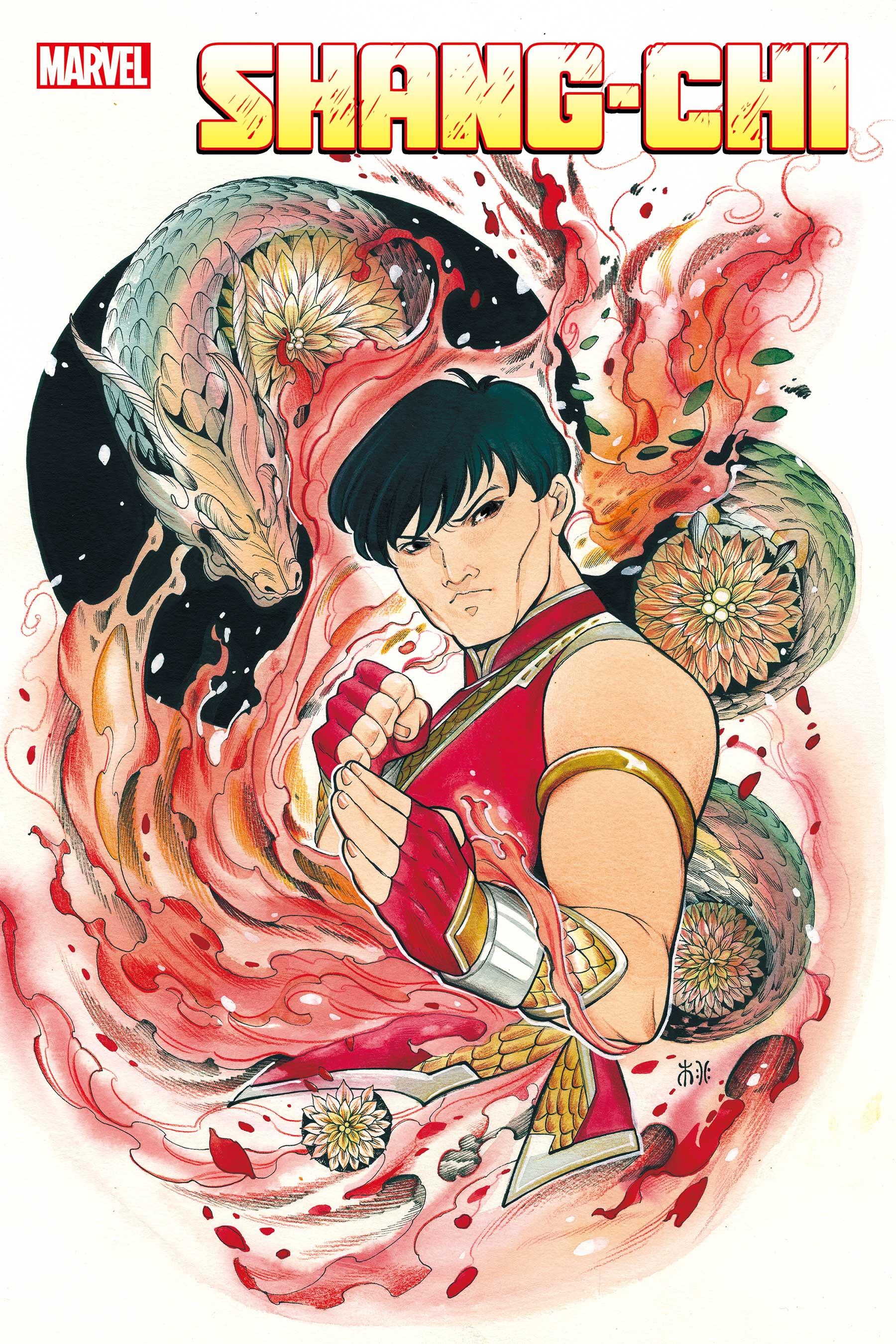 Shang-Chi (2021) #2