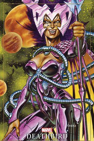 Captain Marvel (2019) #33 (Variant)