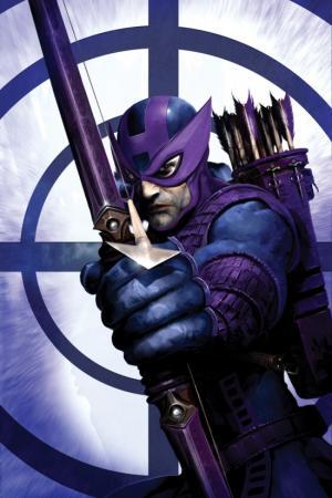 Dark Reign: Hawkeye (2009 - 2010)