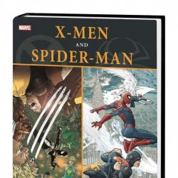 X-MEN/SPIDER-MAN