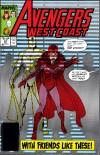 West Coast Avengers #47