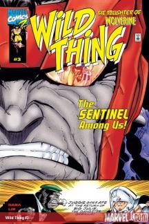 Wild Thing (1999) #3