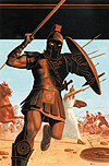 MARVEL ILLUSTRATED: THE ILIAD #2