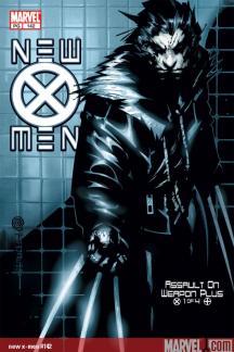 New X-Men #142