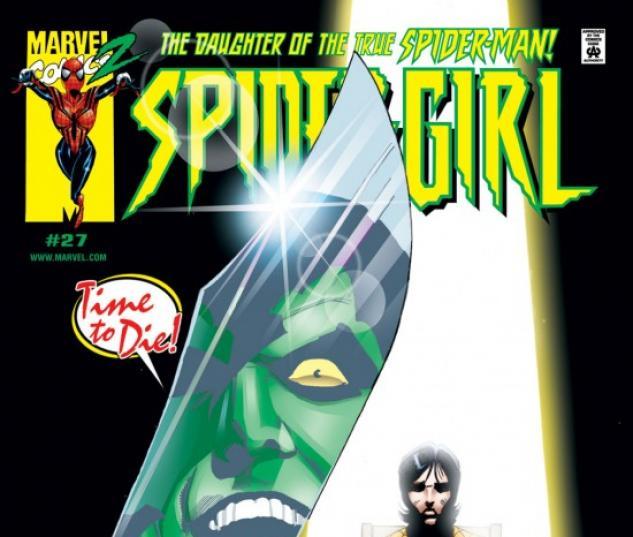 Spider-Girl (1998) #27