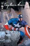 Captain America (2002) #17