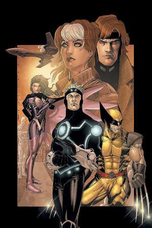 X-Men: Golgotha (2005)