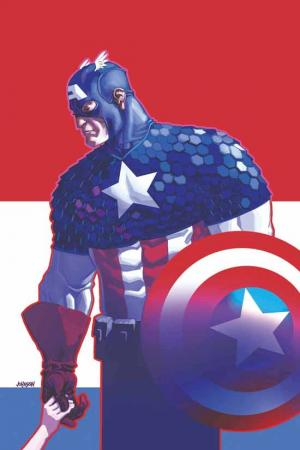 Captain America Vol. 5: Homeland (Trade Paperback)