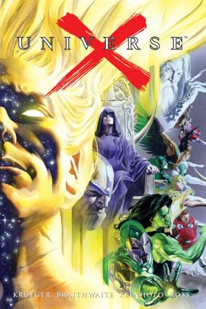 Earth X Vol. II: Universe X Book II (Trade Paperback)