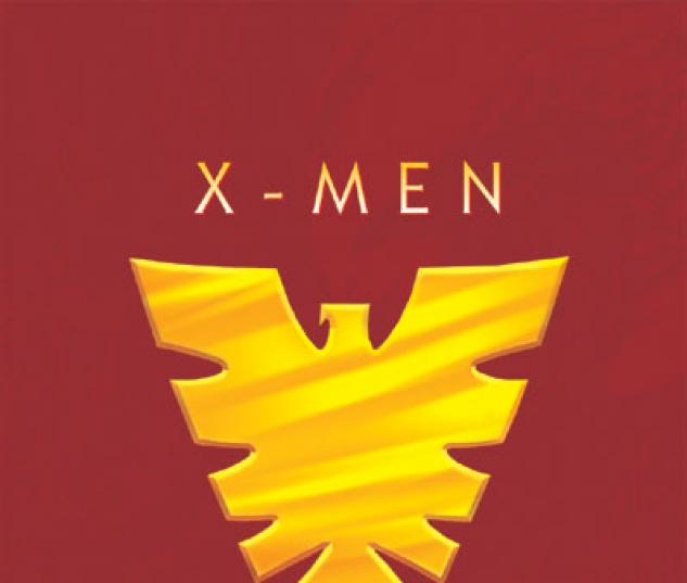 X-MEN LEGENDS VOL. II: THE DARK PHEONIX SAGA TPB COVER