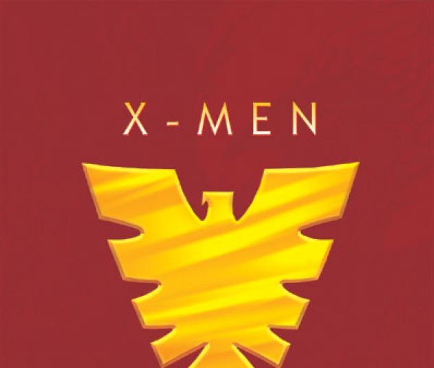 X-MEN LEGENDS VOL. II: THE DARK PHEONIX SAGA TPB COVER