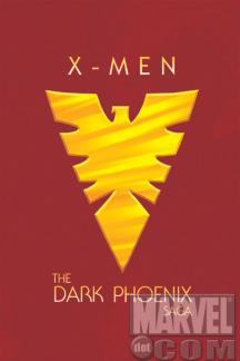 X-Men Legends Vol. II: The Dark Pheonix Saga (Trade Paperback)