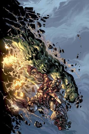 Incredible Hulk (1999) #71