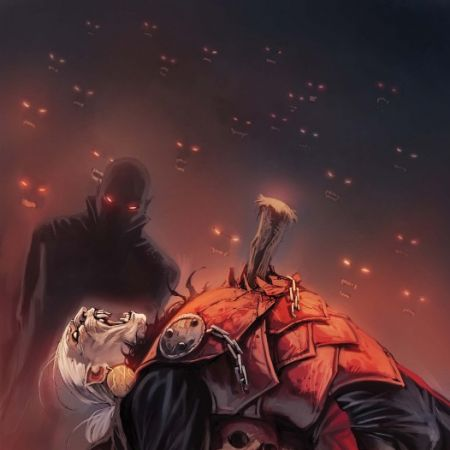 Death of Dracula (2010)