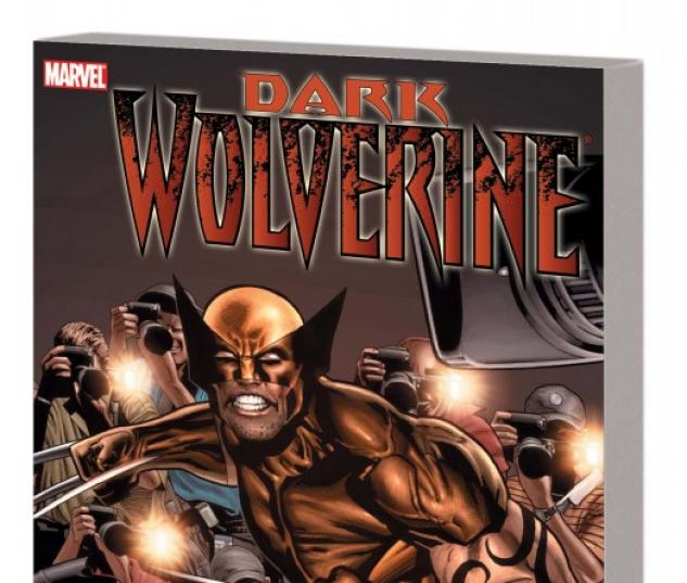 Wolverine: Dark Wolverine Vol. 2 - My Hero (Trade Paperback)