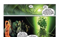 ASTONISHING X-MEN #34 preview art by Phil Jimenez