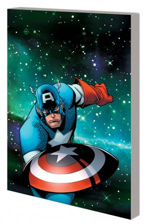Captain America & the Korvac Saga GN-TPB ()