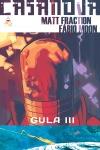 Casanova: Gula (2013) #3