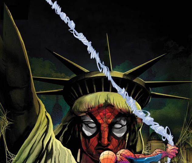 Spider-Island Spotlight cover