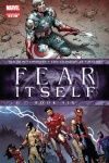 Fear Itself (2011) #6