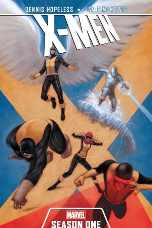 X-Men: Uncanny Origins (Trade Paperback)