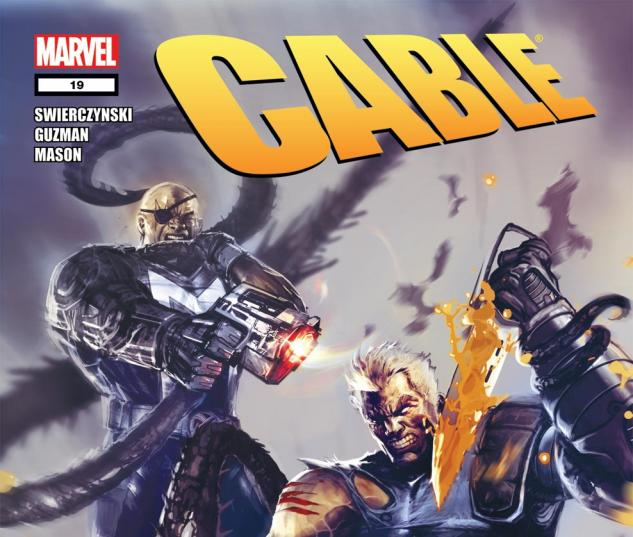 Cable (2008) #19