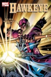 Hawkeye (2003) #4