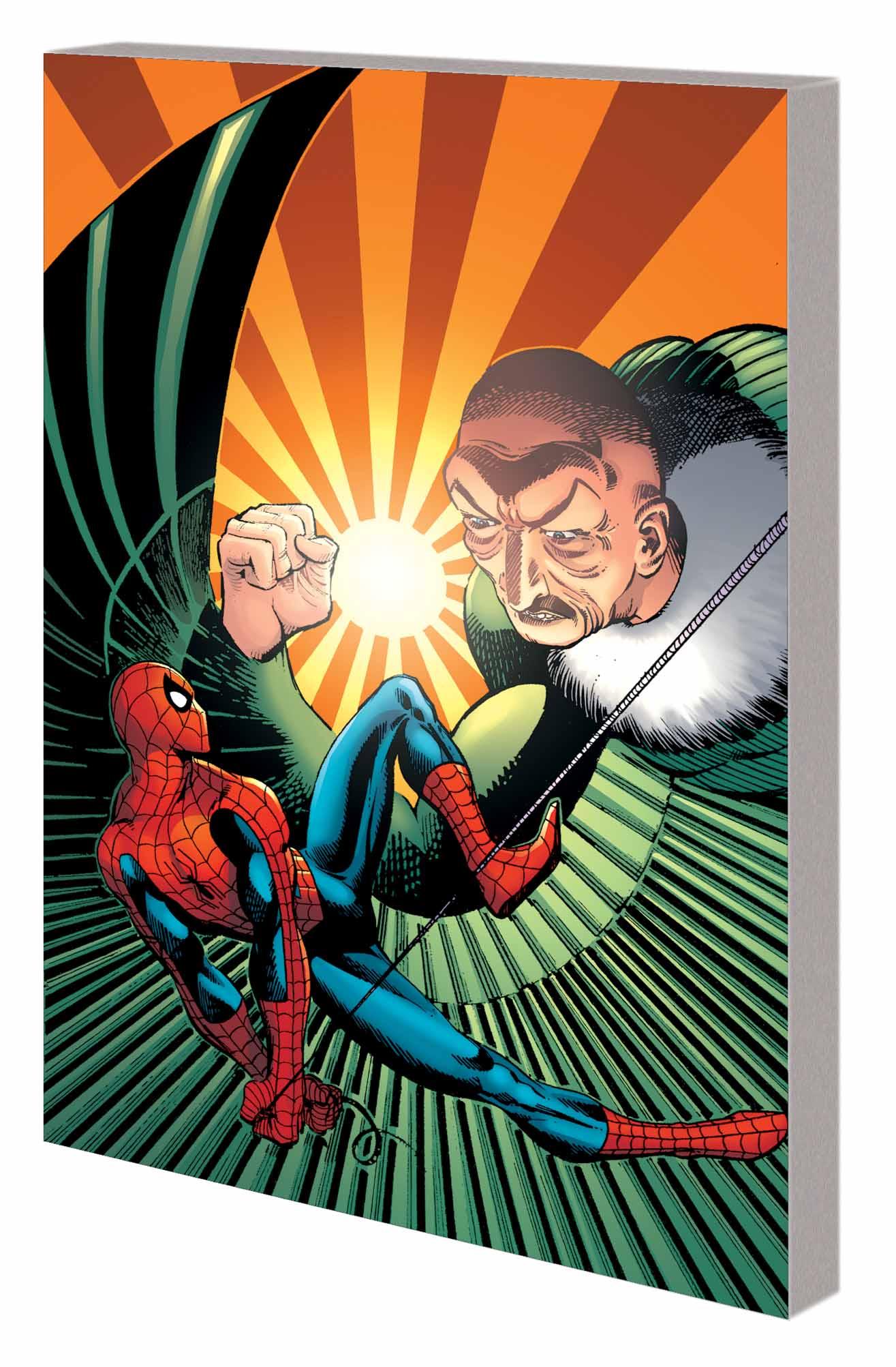 Essential Spider-Man Vol. 11 (Trade Paperback)
