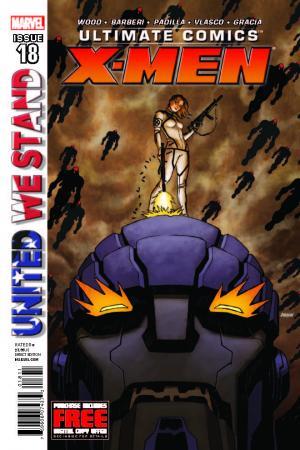 Ultimate Comics X-Men (2010) #18