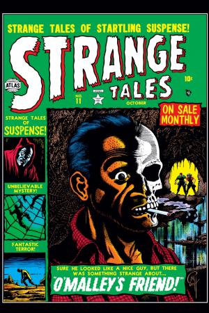 Strange Tales (1951) #11