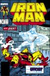 Iron Man (1968) #239 Cover
