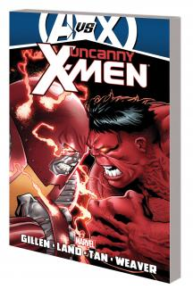 Uncanny X-Men Vol. 3 (Trade Paperback)