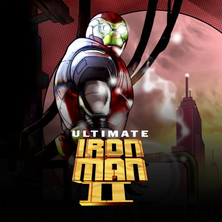Ultimate Iron II