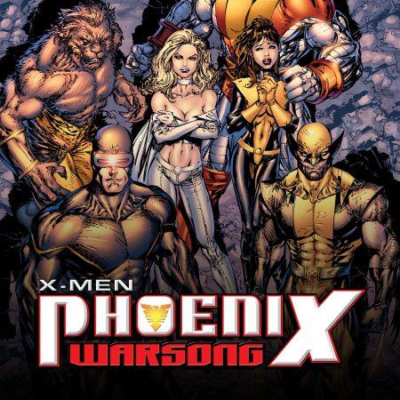 X-Men: Phoenix - Warsong (2006)