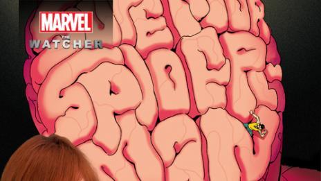 Marvel's The Watcher 2013 - Episode 15