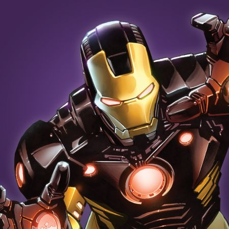 Iron Man | Comics | Marvel com