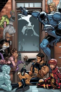 Wolverine & the X-Men #41