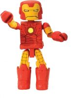 Free Iron Man Minimate With Purchase