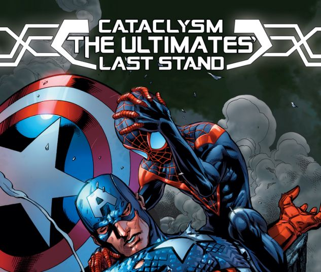 CATACLYSM: THE ULTIMATES' LAST STAND 4 (WITH DIGITAL CODE)